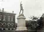 Statue of Arthur T. H. Williams, Port Hope