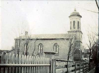LH0892 Presbyterian Church