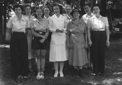 LH1702 Girl Guides of Canada - Tate's Point