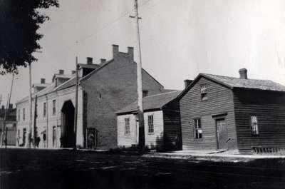 LH1097 Simcoe St. South - Y.M.C.A. Site