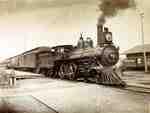 "LH0966 ""G.T.R. Train"""