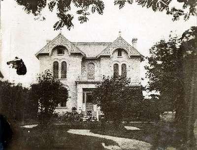 LH0980 Residence - McLaughlin, G.