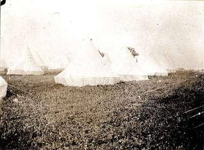 LH0981 Boys' Brigade - Camp Oshawa-on-Lake