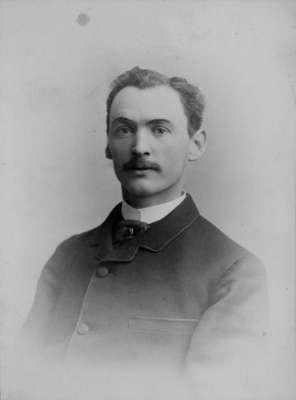 LH1230 Henry Edmund Morphy Portrait (2)
