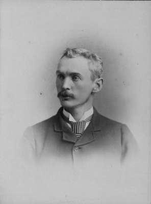 Morphy, H. E. Portrait (3)