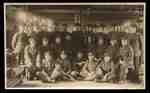 LH0266 Salvation Army