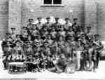 LH2155 116th Battalion Band