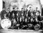 LH2156 34th Battalion Band