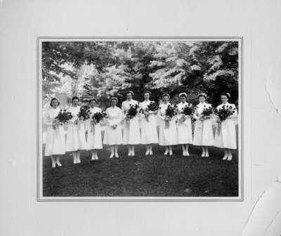 LH2421 OGH Nursing Class of 1941