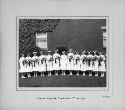 LH2424 OGH Nursing Class of 1944