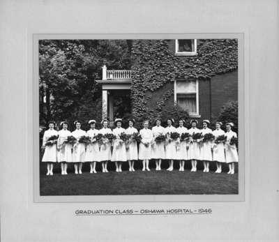 LH2426 OGH Nursing Class of 1946