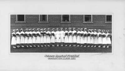 LH2427 OGH Nursing Class of 1951