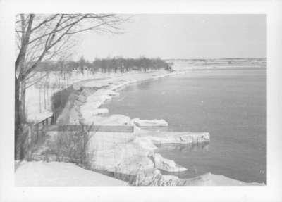 LH2039 Lake Ontario - Winter