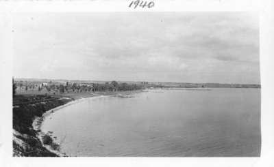 LH2095 Entire Oshawa Waterfront