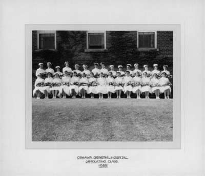 LH2430 OGH Nursing Class of 1955