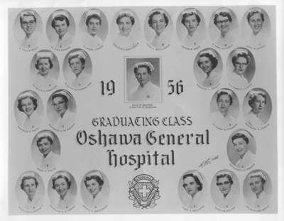 LH2431 OGH Nursing Class of 1956
