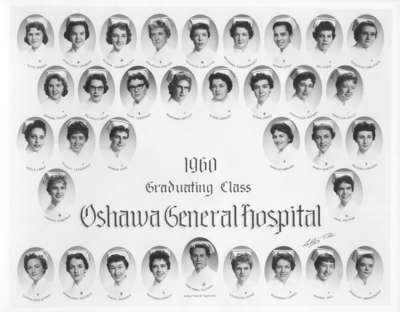 LH2434 OGH Nursing Class of 1960