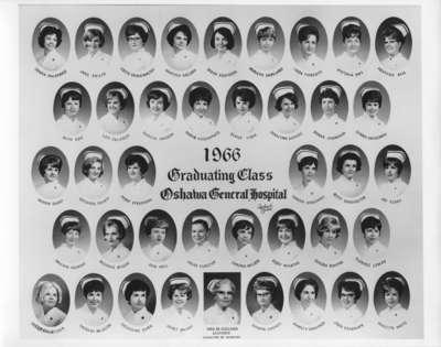 LH2439 OGH Nursing Class of 1966