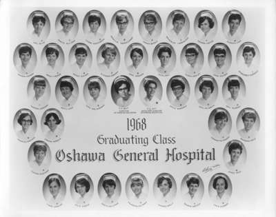 LH2441 OGH Nursing Class of 1968