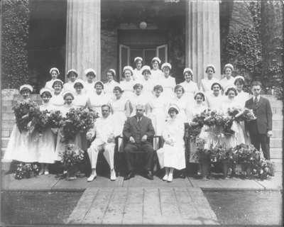 LH2234 Graduating Nursing Class