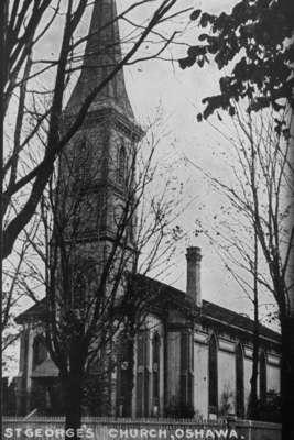 LH0356 St. George's Anglican Church