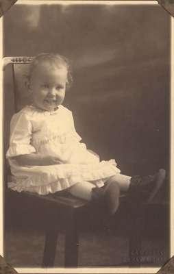 LH0529 Vinson Child