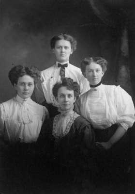 LH0593 Vinson Women
