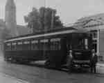 Oshawa Railway Company, Car 86