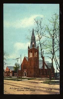 LH0621 St. Gregory's Catholic Church