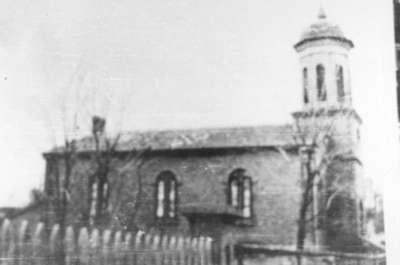 LH0234 St. Andrew's Presbyterian Church