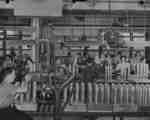 Munitions Factory Assembly Line