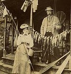 Gone Fishin' -- Torontonians' love affair with the cottage