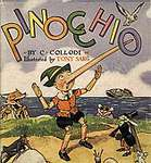 """A name that will bring him luck"":Pinocchio and the Italian Fairy Tale Tradition"