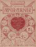 Canadian Printer and Publisher