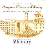 Seagram Museum Library Collection Exhibit