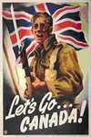 Canadians on Guard: the Home Front 1939-1945