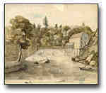 Travels with Elizabeth Simcoe -- A Visual Journey Through Upper and Lower Canada