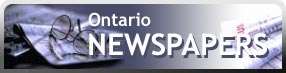 Ontario Community News