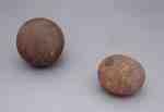 Cannonballs- C. 1812