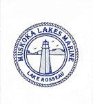Muskoka Lakes Marine Logo - RL0008