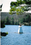 Lighthouse - Rosseau - May 2002 - RL0011