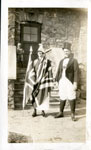 Couple in costume - RM0017