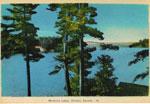 Muskoka Lakes, Ontario, Canada. - RL0041