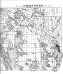 Map of Humphrey Township 1879 - RV0024a