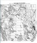 Map of Humphrey Township 1879 - RV0024a