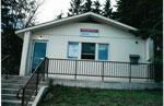 Rosseau Post Office July 1997 - RI0007