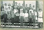 SS#7 Humphrey-Rosseau 1928 Junior Class - SS0003