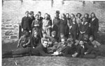 SS#7 - Humphrey-Rosseau 1921 Senior Room - SS0005