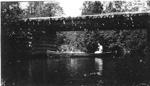 Second Bridge over Shadow River. - SR0008