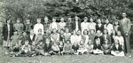 SS#7 - Humphrey-Rosseau 1950 Junior & Senior Rooms - SS0013